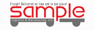 Sample Logistics and Warehousing, LLC, Logo